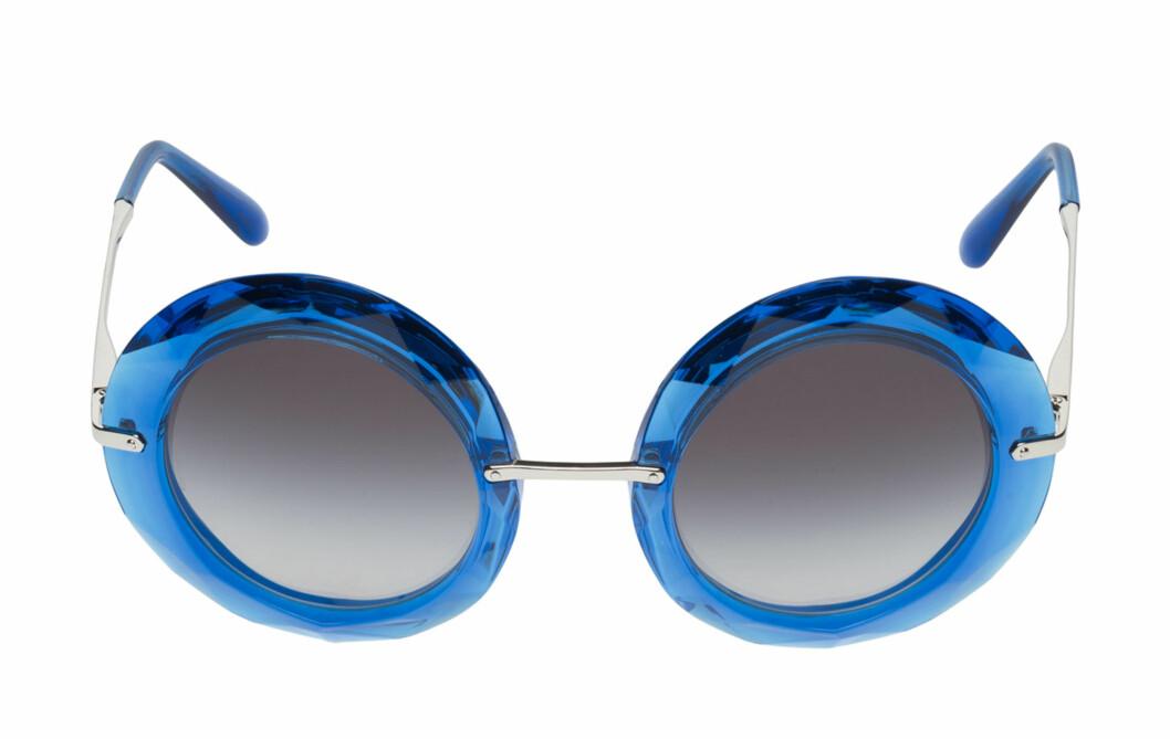 <strong>Solbriller fra Dolce & Gabbana |kr 2230 | http:</strong>//apprl.com/sv/pd/4L6d/