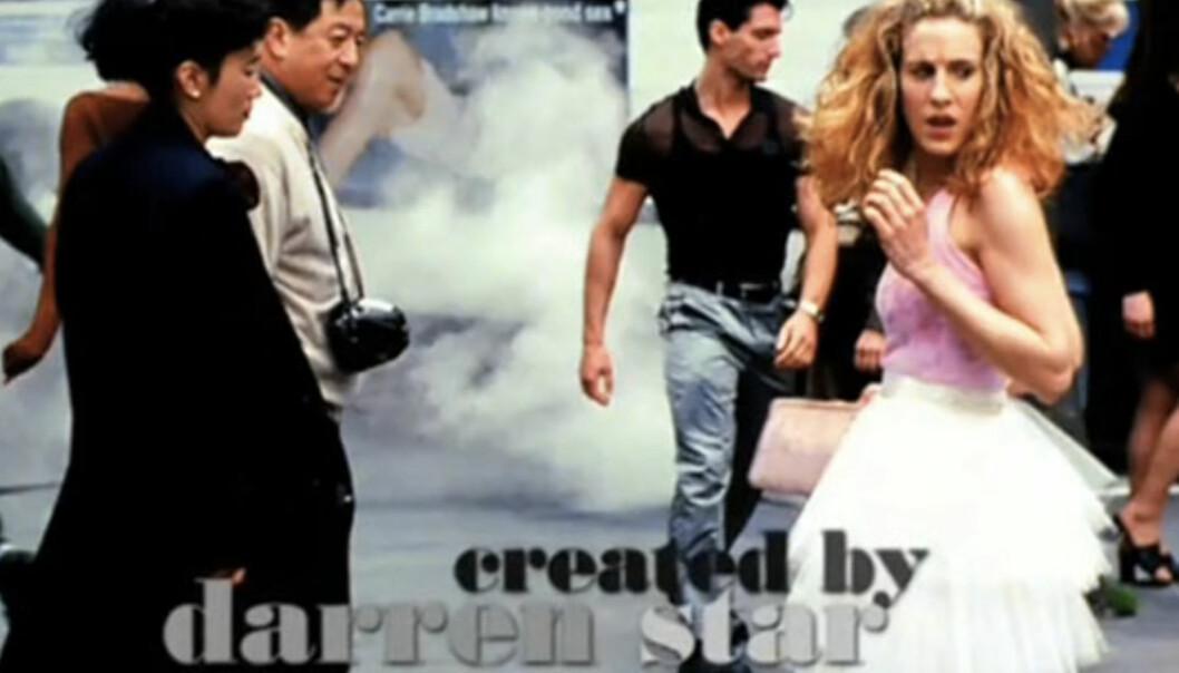 Carrie Bradshaws tutu-skjørt skulle egentlig ikke vært med i «SATC»-åpningen