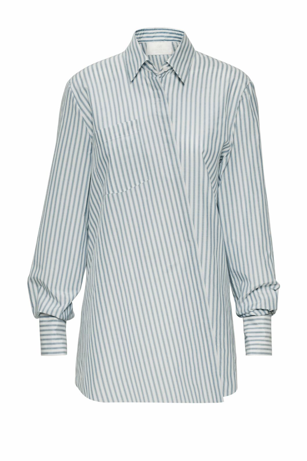 Skjorte, kr 499 Foto: Produsenten