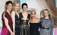 - Reese Witherspoon trodde hun skulle spille Renata Klein