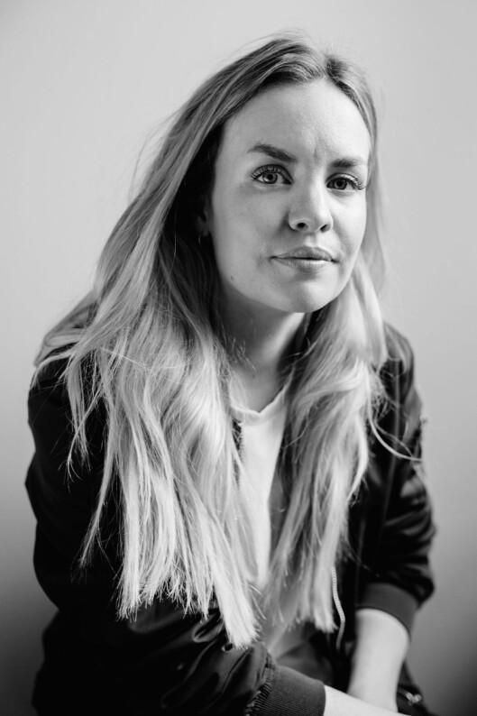 <strong>SILJE:</strong> - Jeg tror nok at jo flere kvinnelige forbilder som eksisterer, jo flere vil få lyst til å gjøre det bra, sier hun til KK.no.  Foto: Kaja Bruskeland