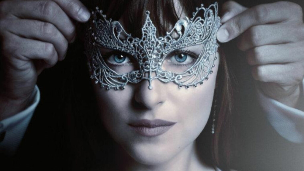 FIFTY SHADES DARKER: Nå kommer det en usensurert versjon av Fifty Shades Darker.  Foto: Fifty Shades Darker