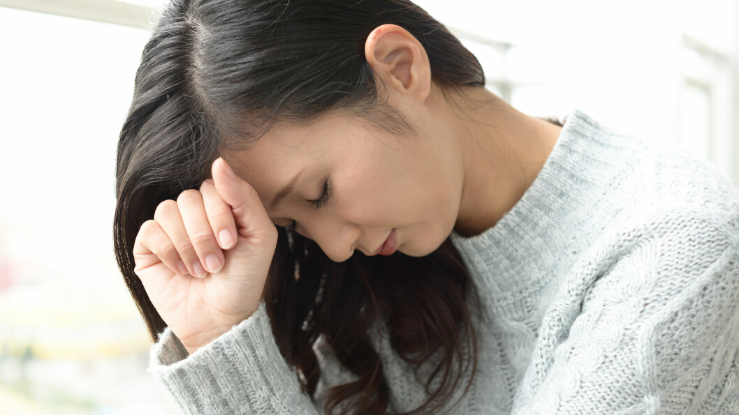 TARMFLORA: Visste du at hjernen din kan påvirkes av tarmfloraen?  Foto: Shutterstock / liza54500