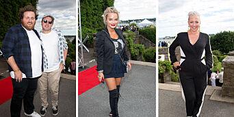 image: Disse «SKAM»-karakterene ville norske kjendiser spilt