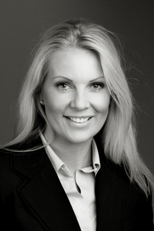 EKSPERTEN: Trine-Lise Jagge, daglig leder og hodejeger hos rekrutteringsselskapet Dynamic People. Foto: Pressefoto