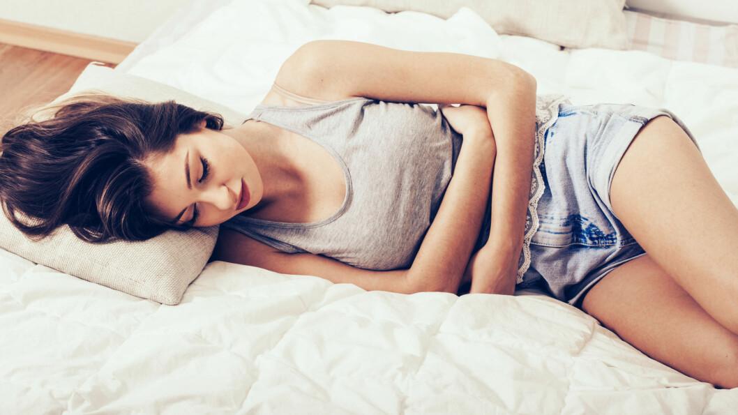 SYKDOM: En ny studie viser at vi blir mer deprimerte av å være syke i dag enn det vi ble for 20 år siden. - Det er ikke uvanlig å få en psykisk reaksjon på en fysisk sykdom, sier ekspert.  Foto: Shutterstock / Irina Bg