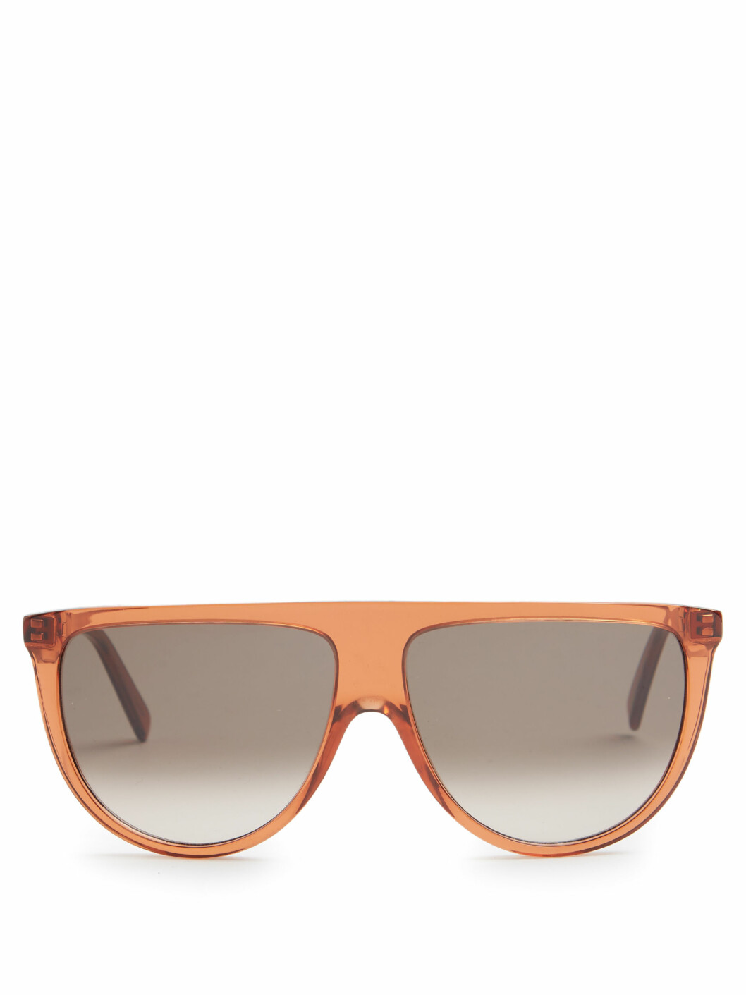 Solbriller fra Celine via Matchesfashion.com | kr 1905 | http://www.matchesfashion.com/intl/products/C%C3%A9line-Eyewear-Shadow-flat-top-sunglasses-1077835