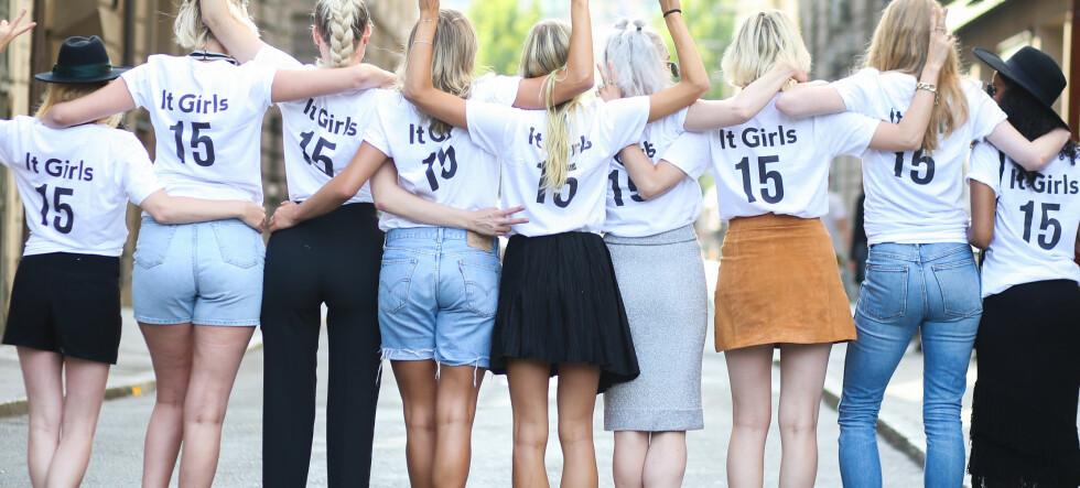 Gina Tricot og House of Dagmar slår et slag for kvinnedagen