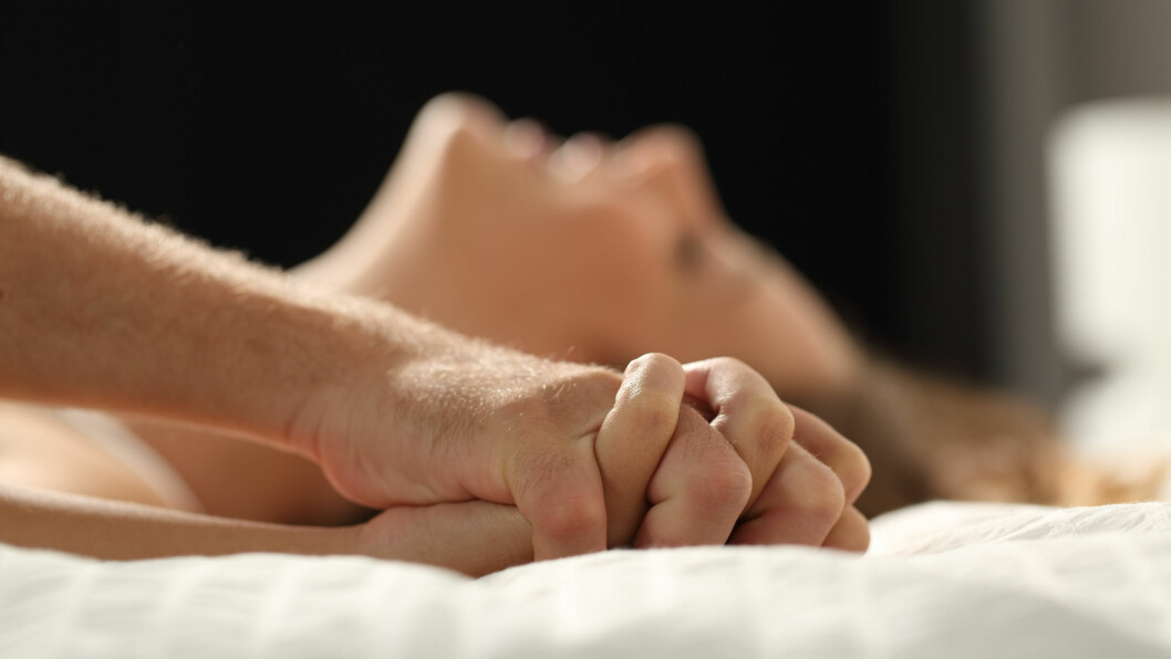 SEXLYST: I denne saken får du tipsene som hjelper deg å vekke sexlysten igjen.  Foto: Scanpix
