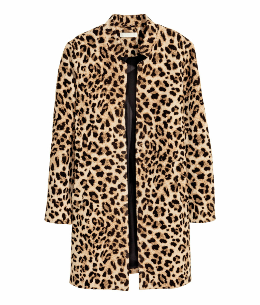 <strong>Kåpe fra H&M | kr 699 | http:</strong>//www.hm.com/no/product/65613?article=65613-A
