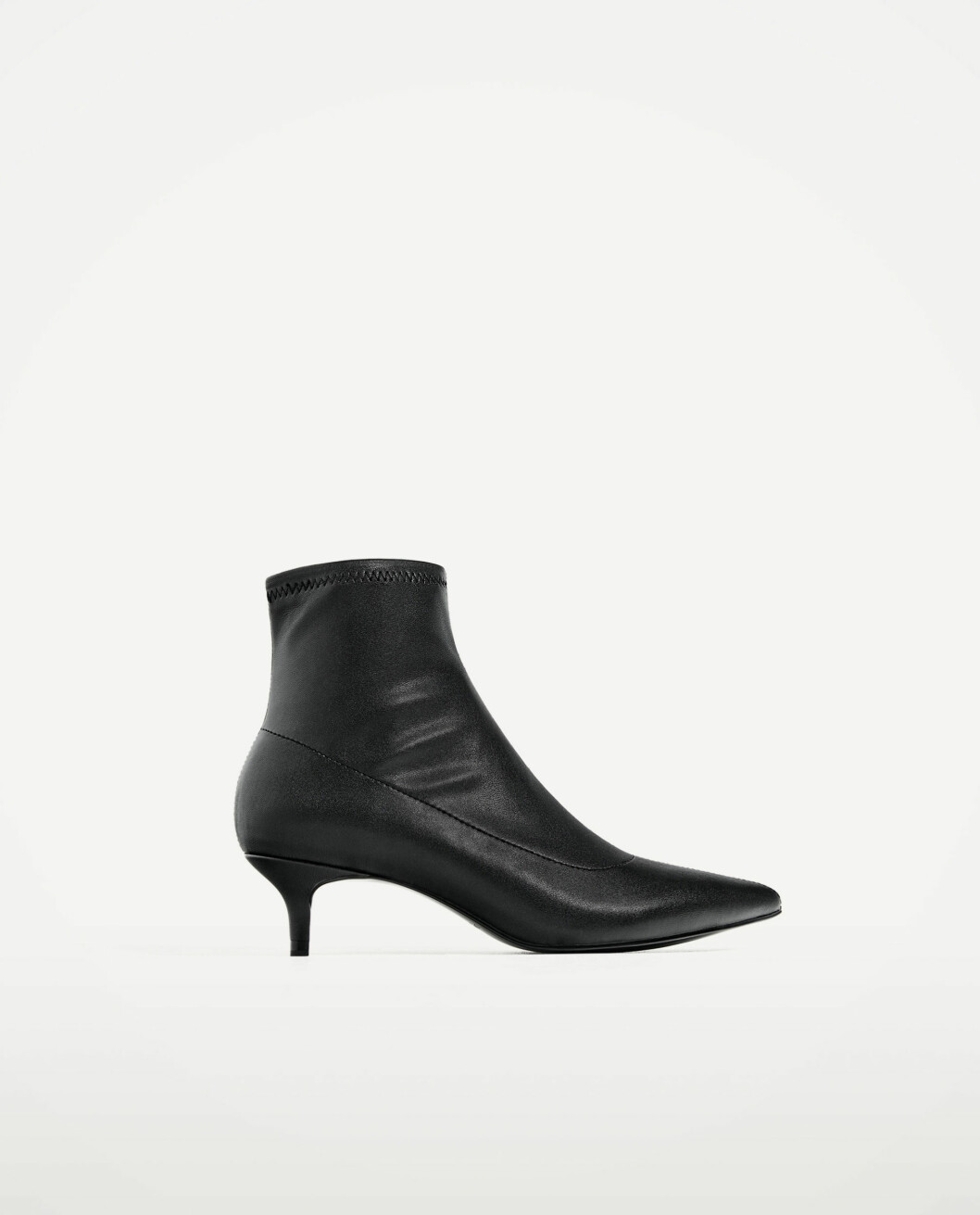 <strong>Sko fra Zara | kr 399 | http:</strong>//www.zara.com/no/no/dame/sko/se-alle/elastisk-skolett-med-middels-h%C3%B8y-h%C3%A6l-c719531p4065666.html