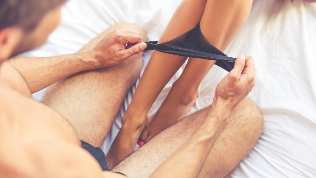 HERPES OG KJØNNSVORTER: Det er mer vanlig enn vi tror at kvinner har herpes eller kjønnsvorter i underlivet ifølge ekspertene. Foto: Shutterstock / George Rudy