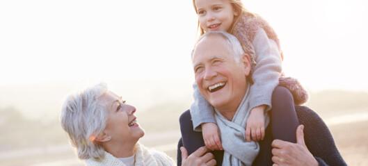 - Dødsårsakene som forventes å øke i fremtiden er særlig kreft og demens