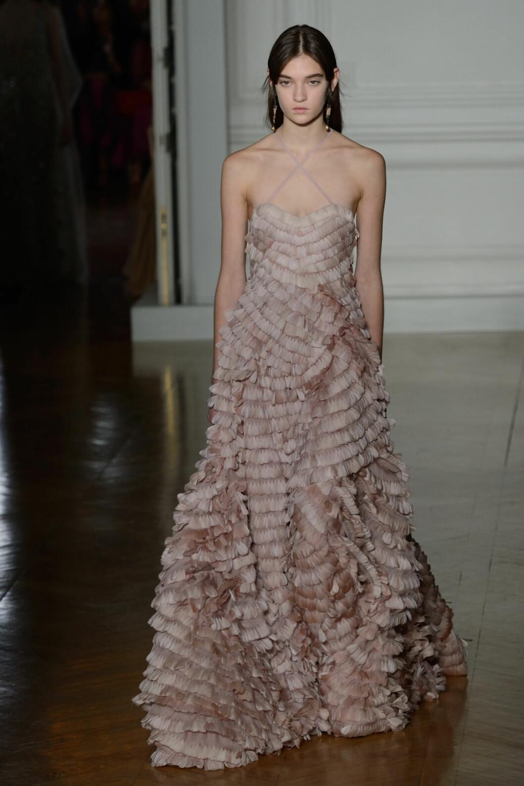 Valentino Haute Couture SS 2017  Foto: Abaca