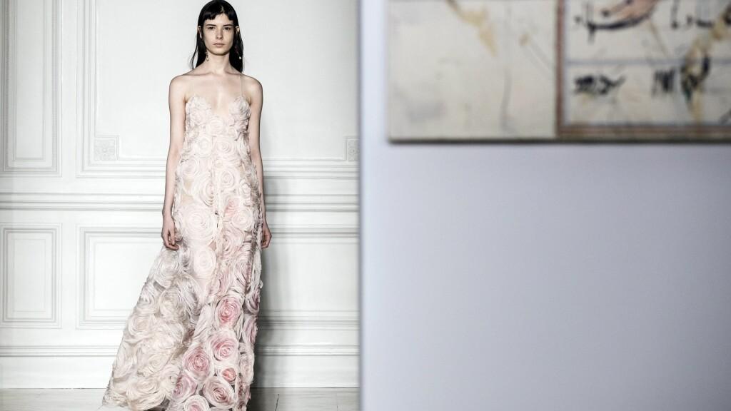 6f0e5d510aaa Haute Couture  8 fantastiske kjoler fra haute couture-uken - KK