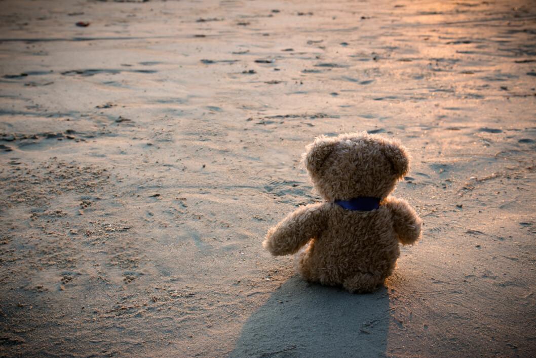 BARN SOM DREPER: Barn som dreper har ofte opplevd krenkelser, eller havnet i feil miljø.  Foto: Shutterstock / Namning