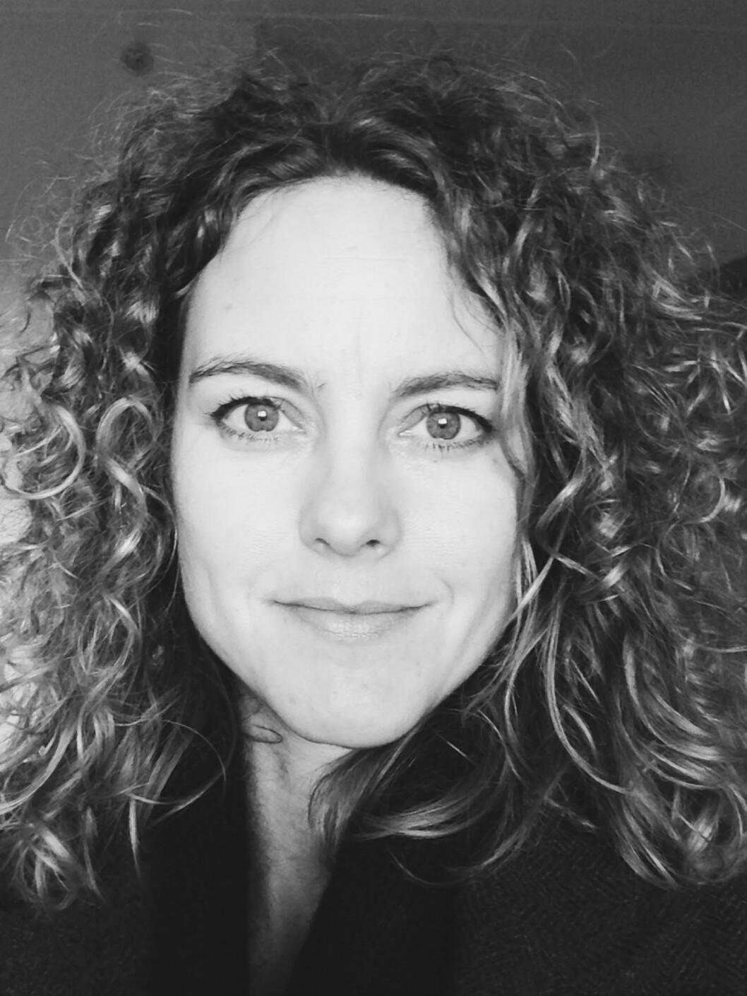DET ER IKKE FARLIG Å KRANGLE: Psykolog og familieterapeut Yvonne Severinsen mener at det er lurt å øve på litt sunnere krangling. Ja, du hørte riktig!