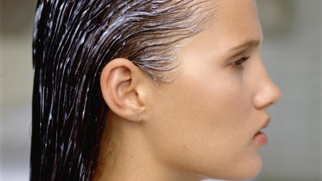 TEST AV HÅRKUR: Sjekk hvilke 5 hårkurer som er norske kvinners favoritter i saken nedenfor! Foto: © Jerome Tisne/Corbis