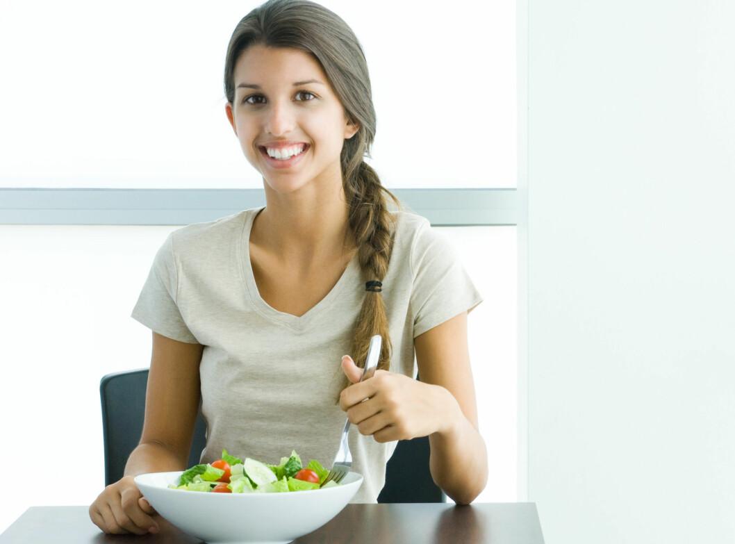 Sunn mat må ikke koste skjorta. Foto: Michele Constantini / ZenShui