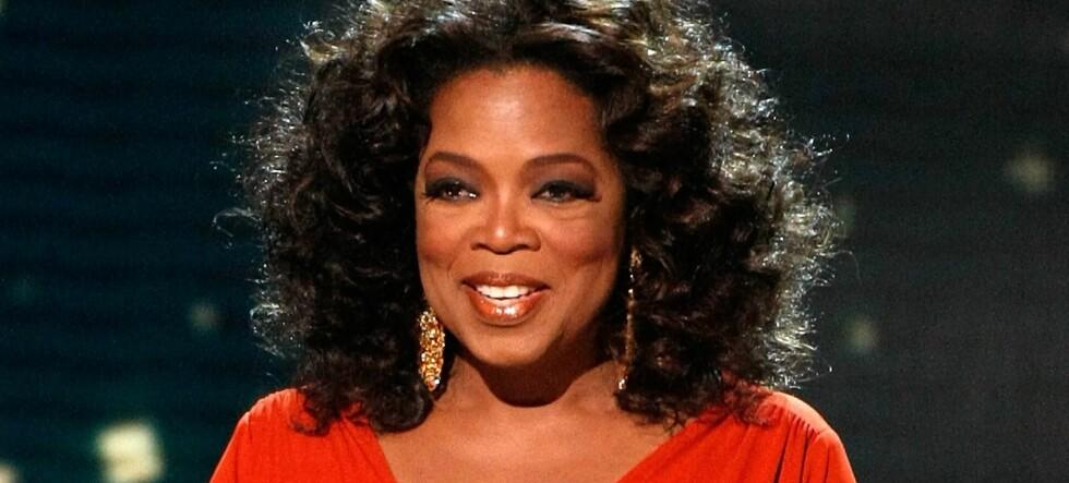 Oprah gjør deg snill