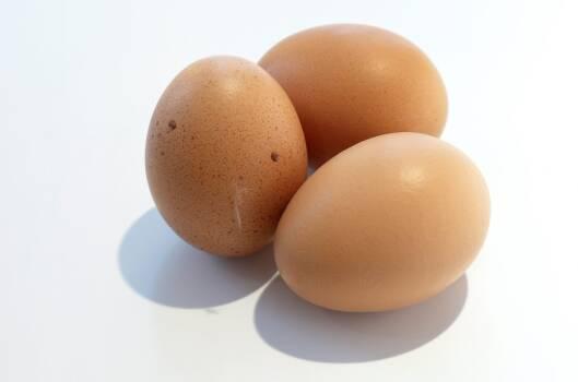 Egg gir deg verdens beste protein. Foto: colourbox.com
