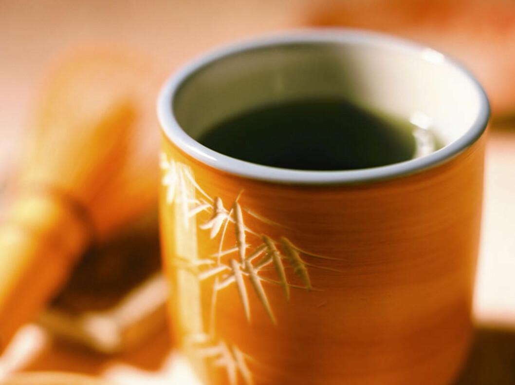 <strong>BRA MED KAFFE:</strong> Et nytt studie viser at kaffe kan lindre nakke- og skuldersmerter.