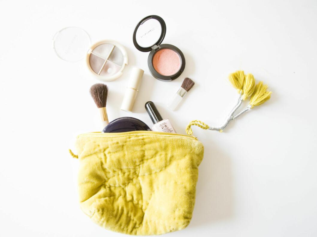 FORSKER VED HØGSKOLEN I OSLO: - Kosmetikk og kremer bør oppbevares som ferskvare, for de inneholder blant annet vann og fettstoffer, som kan gi grobunn for bakterievekst.