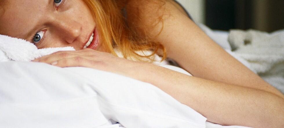 Hvor ofte skifter du på senga?