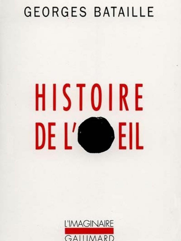 Spenstig lesestoff«Historien om øyet» av franskmannen Georges Bataille kom i 1928 og er en grenseprengende erotisk klassiker. Boka går for å være surrealistisk, skremmende, fascinerende - og svært sexy.Kr. 188,- på Spartacus forlag.