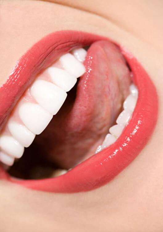 Munnsex? Mange ønsker seg mer munnsex fordi det er en kilde til nytelse uten stress.