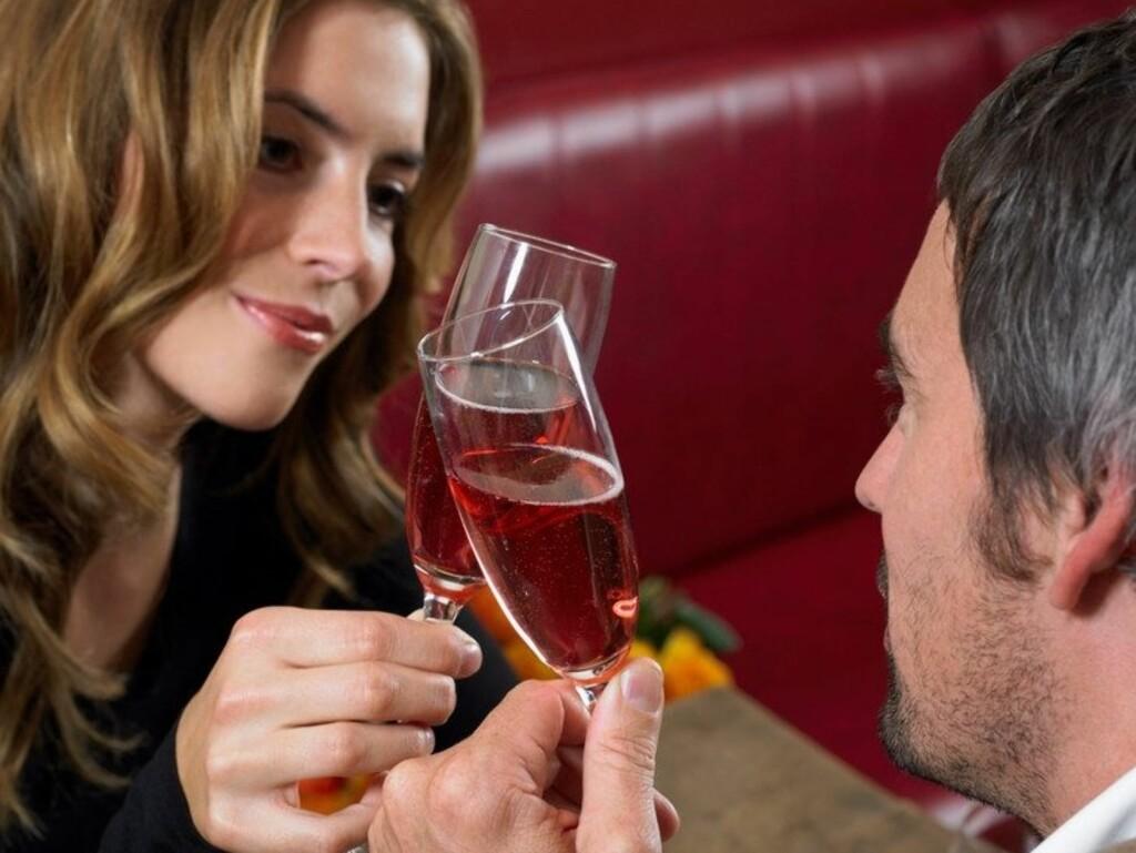 Kan det å hoppe til køys så tidlig ødelegge sjansene for et framtidig forhold?  Foto: Image Source