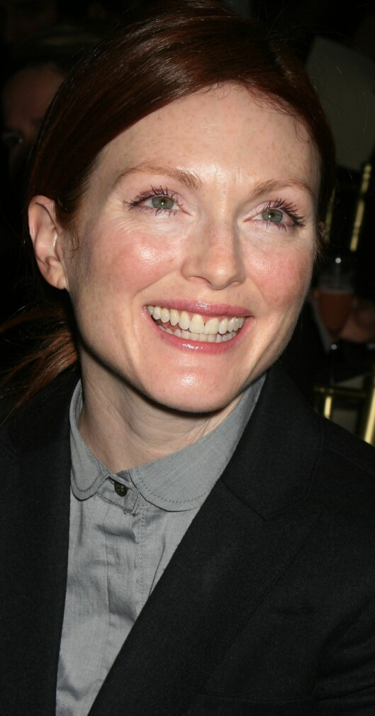 Skuespiller Julianne Moore. Foto: All Over Press
