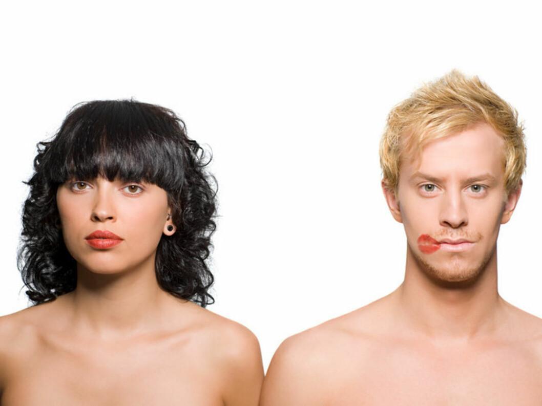 Selvhjelpsbøkene for kvinner som ikke finner den rette ektemannen florerer. Menn derimot, de omgår hele problematikken ved å bestemme seg for å leve som enslige.  Foto: Image Source