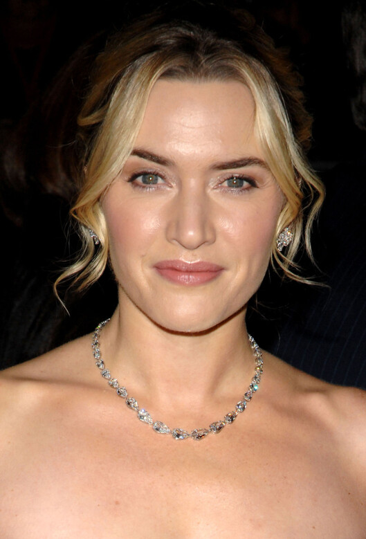 Kate Winslet ble ansett som «tykk» i Hollywood, men har bevist at kvalitet også kan ha kurver. Foto: All Over Press