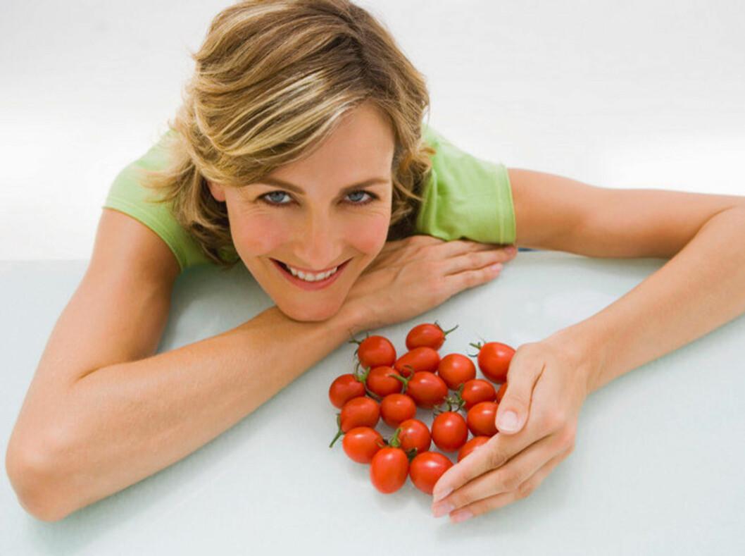 Vet du forskjellen på rettferdig og økologisk mat? Foto: Jupiter Images