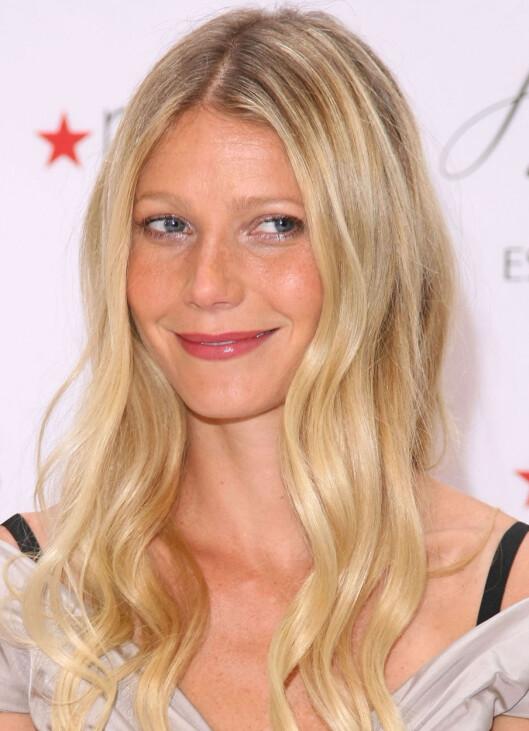 Forskerne mener Gwyneth Paltrow kommer med upålitelige helseråd. Foto: All Over Press