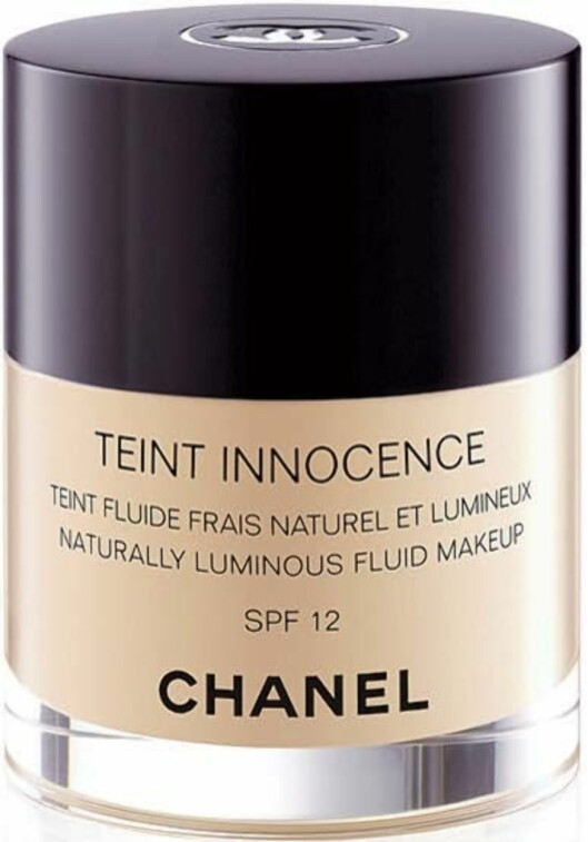 Teint InnocenceNaturally LuminousFluid (kr 315).