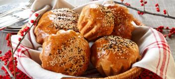 Julebordets beste brød
