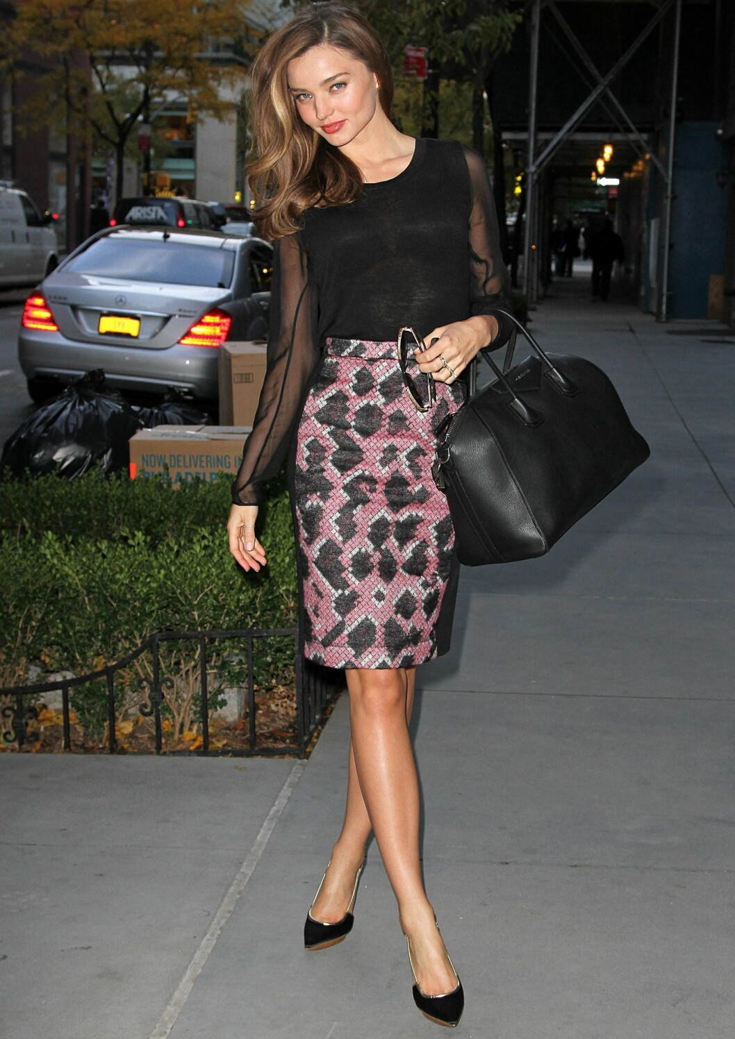 Miranda Kerr Foto: All Over Press