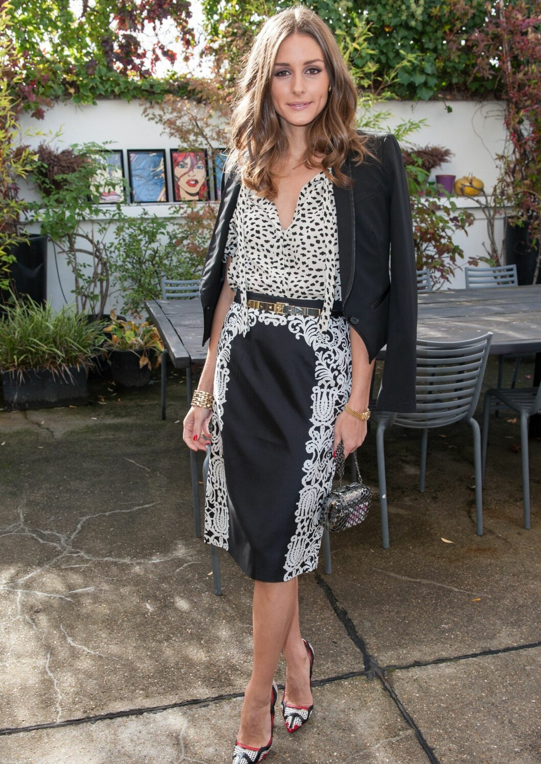 Olivia Palermo Foto: All Over Press