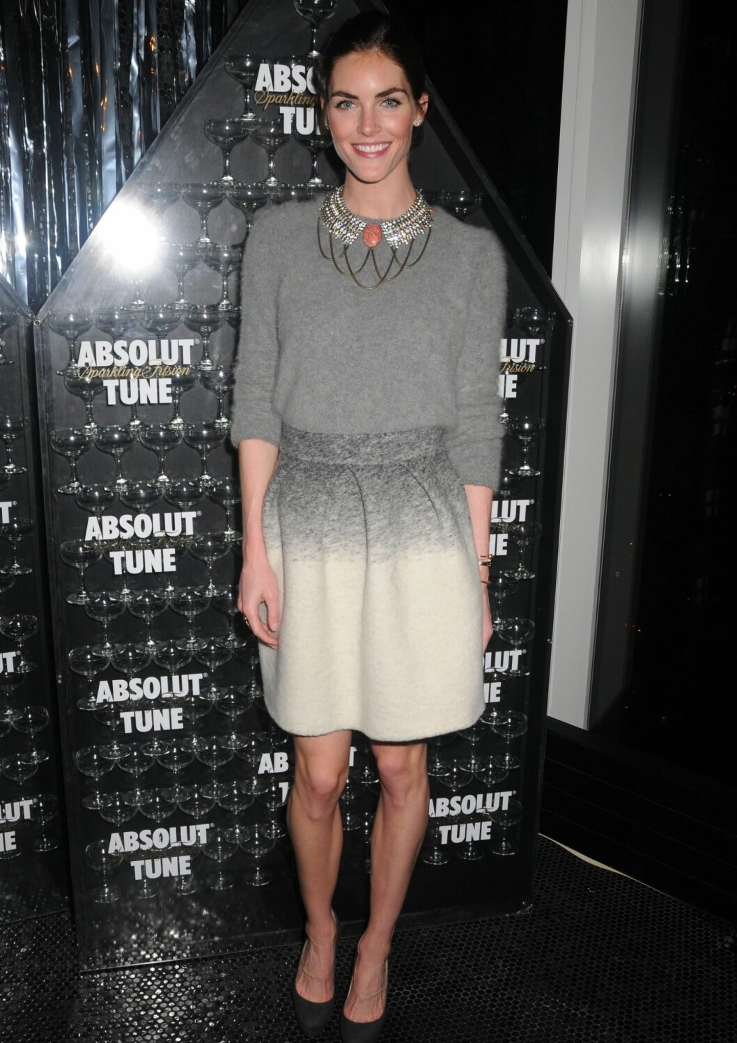 Hilary Rhoda Foto: All Over Press