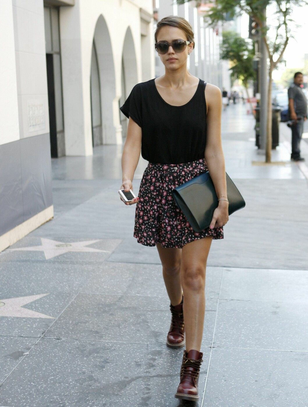Jessica Alba Foto: All Over Press
