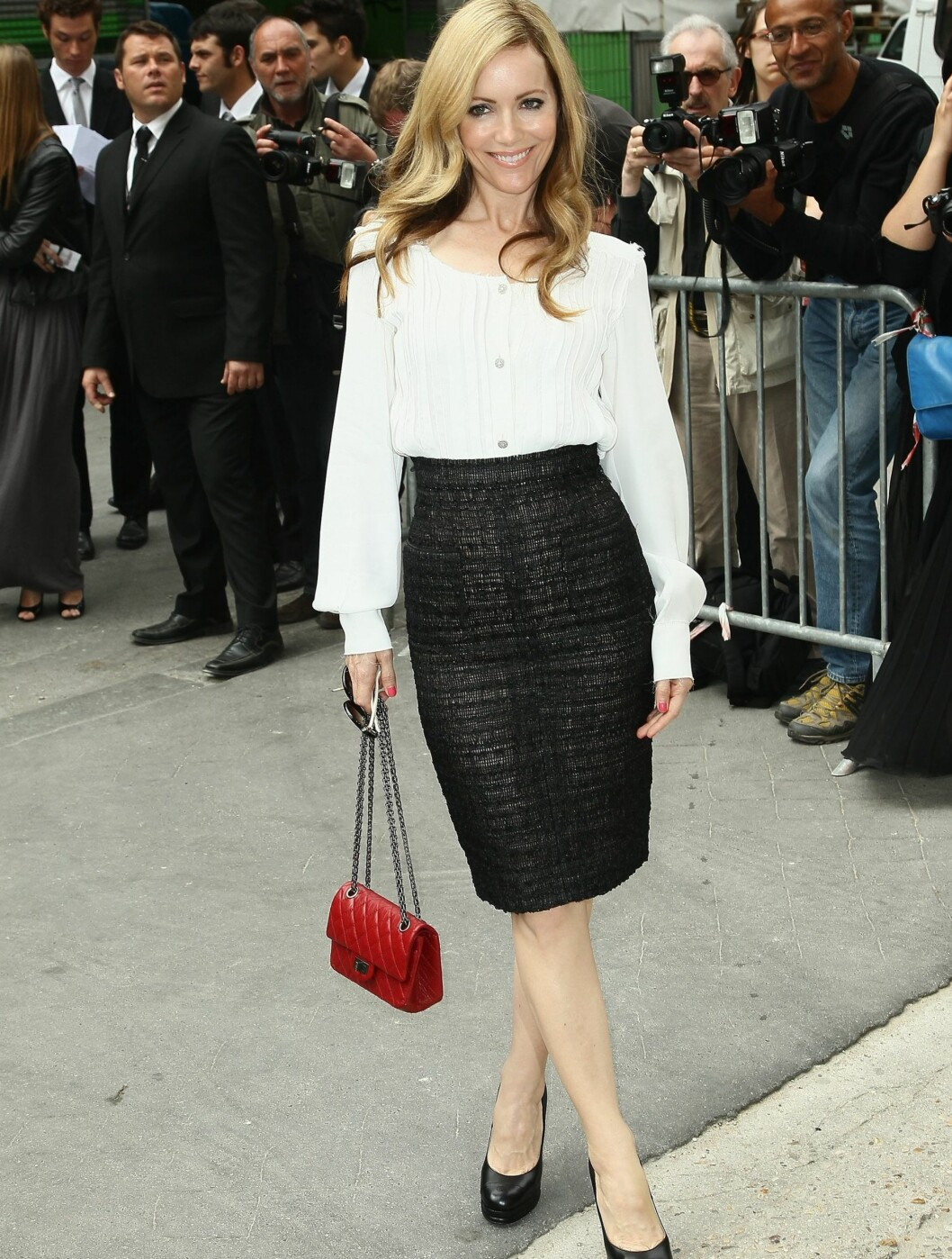 Leslie Mann Foto: All Over Press