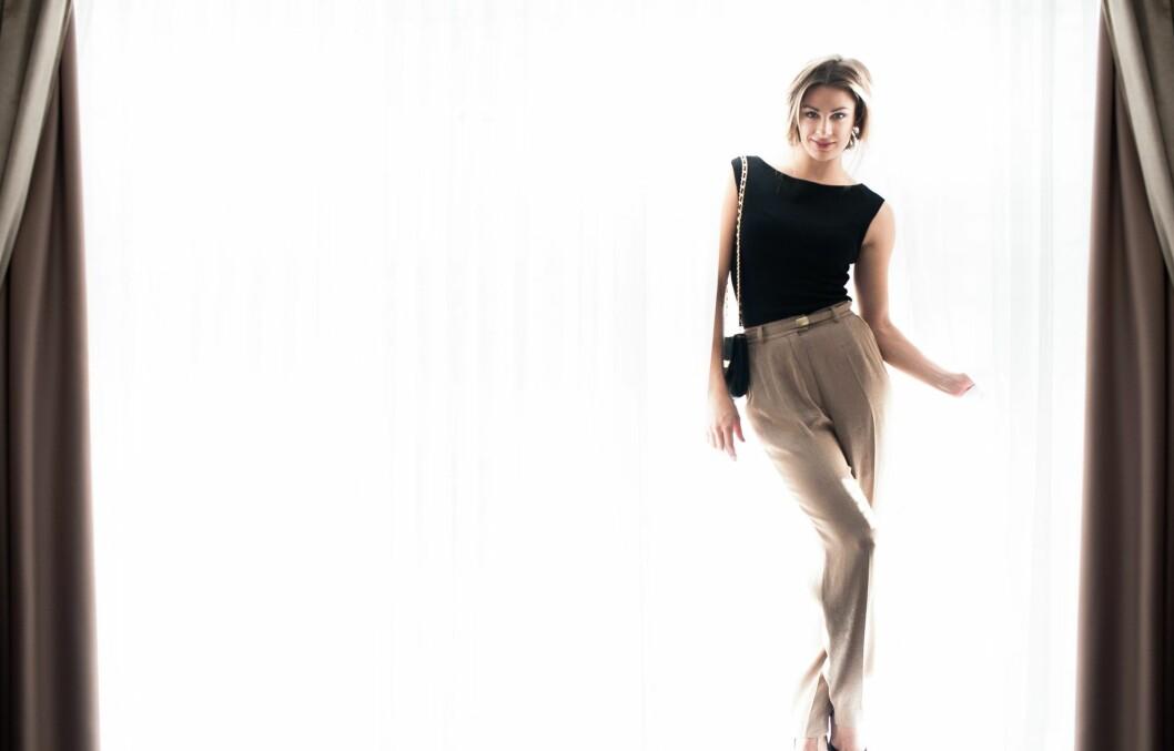GIR STYLING-TIPS: Jenny Skavlan gir i neste utgave av KK sine beste klestips.