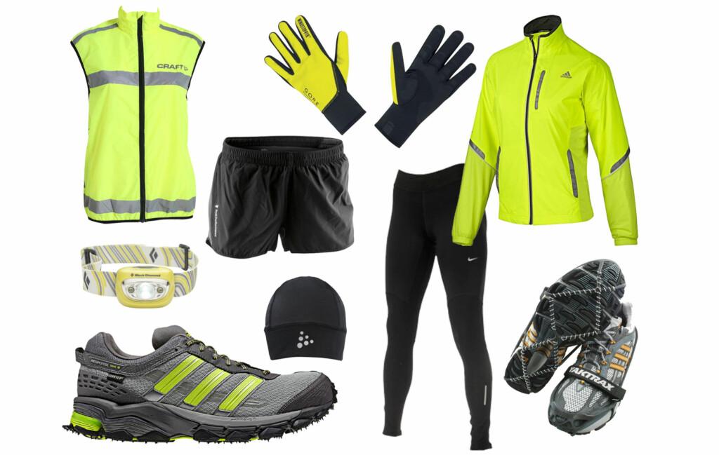 7a16f9d2 KJEKT Å HA: Skal du løpe mye ute på høsten og vinteren er dette en