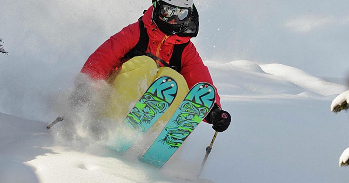 8a9ade8e Ski: Slik finner du det perfekte skitøyet til ditt bruk - KK