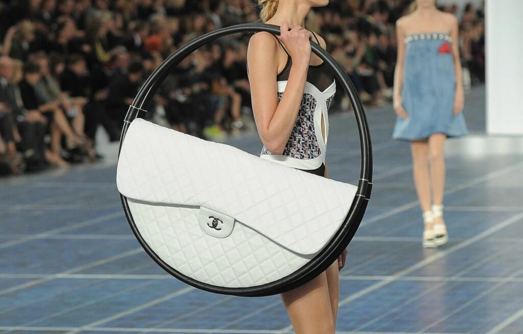 ab715bc3 Chanel: Chanels rockering-veske skal selges i butikk - KK