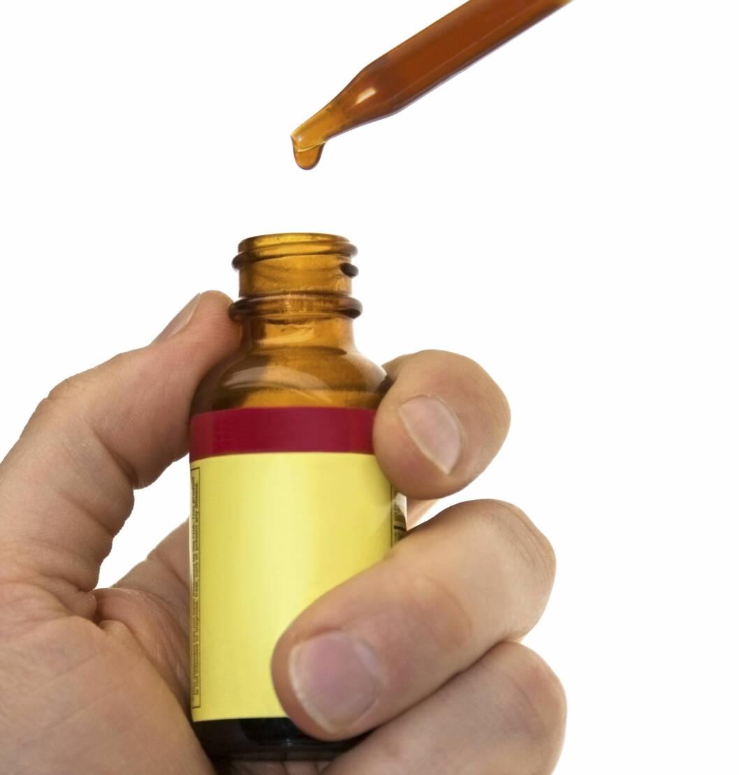 ALLERGIER? VÆR OBS: Er du allergisk mot for eksempel pollen, bør du være forsiktig med bruk av solhatt-medikamenter.  Foto: Thinkstock
