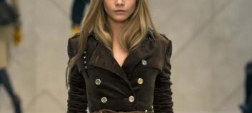 – Cara Delavigne er den nye Kate Moss