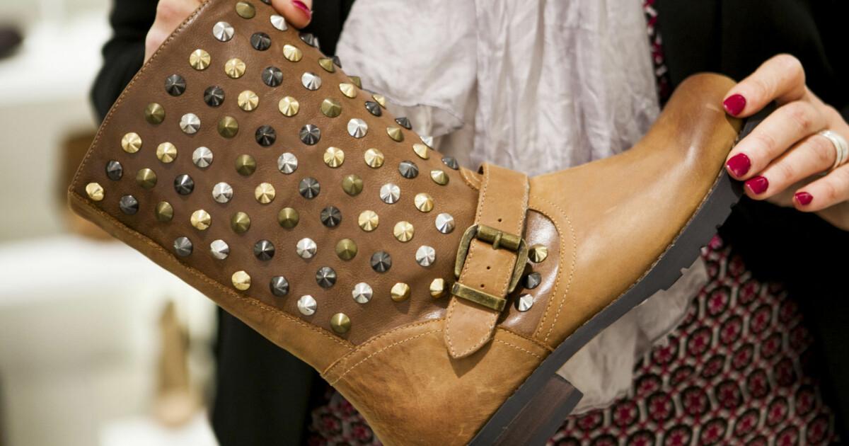 fc426e1d693 Sko: Se høstens sko fra Aldo - KK